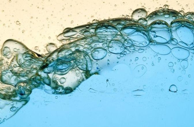 doksa eau huile
