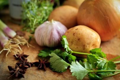 Aliment contenant les prebiotiques