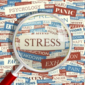 Stress et Cohérence cardiaque