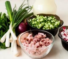 La cuisine nature en 7 points