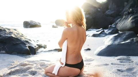 Préparer sa peau au soleil en 4 étapes